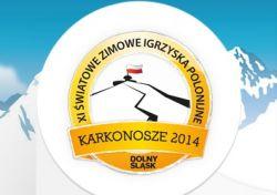 XI Światowe Zimowe Igrzyska Polonijne KARKONOSZE 2014